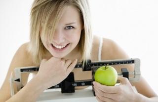 Как удержать стабильный вес