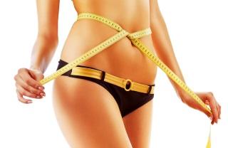 Останавливаем свой вес