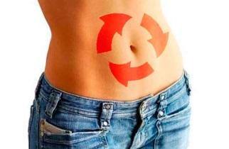 Двухдневная диета для очищения организма