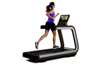 Как правильно тренироваться на беговой дорожке для похудения