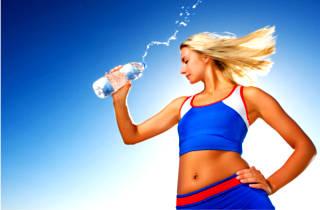 Фитнес худеть