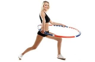 Использование тренажеров для похудения живота и боков