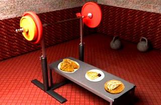 Для бодибилдеров диета