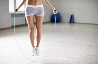 Худеем равномерно по всему телу с помощью упражнений