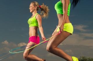 Корректируем фигуру с помощью упражнений