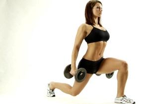 Подготовка к фитнес бикини с нуля