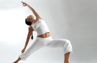Йога для похудения, упражнения и позы йоги для похудения. Занятия йогой для похудения
