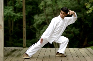 Китайская дыхательная гимнастика для похудения «Цзяньфэй»: правила и принципы