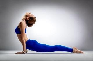 Фитнес как метод похудения