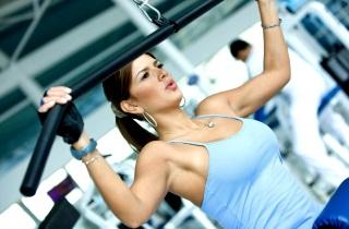 Польза от занятий фитнесом для женщин