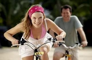 Сбрасываем вес с помощью спорта
