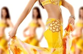 Восточные танцы как способ похудения