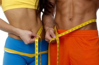 Тренировки для снижения веса