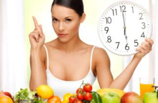 Американская диета для похудения (13 дней)