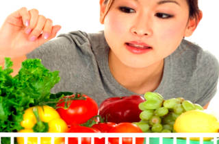 Японская диета - Едим и худеем